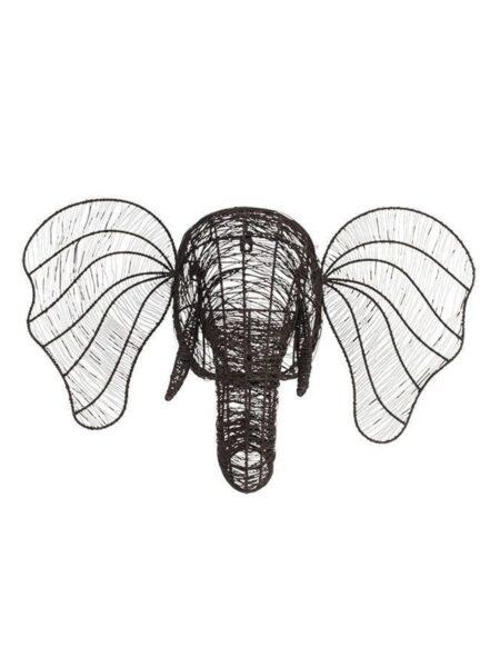 Tete dElephant Eko Wire