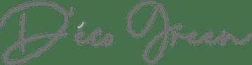 Sticky Logo de Deco Green@2x